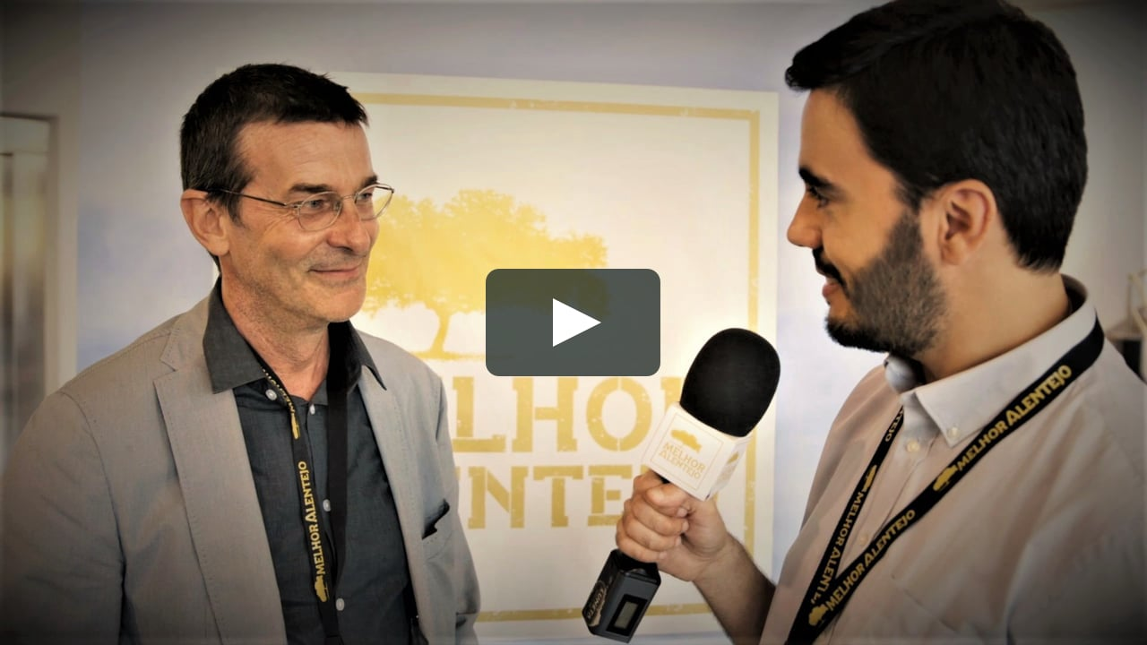 Renato Carrasquinho entrevista Tó Romano, diretor da Central Models e do EVA Dream – Florir Portugal